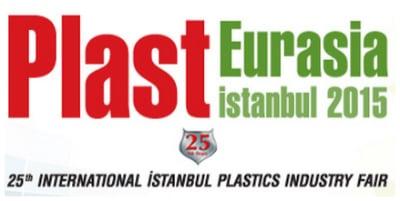 Plast Eurasia 2015