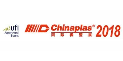 chinaplas2018