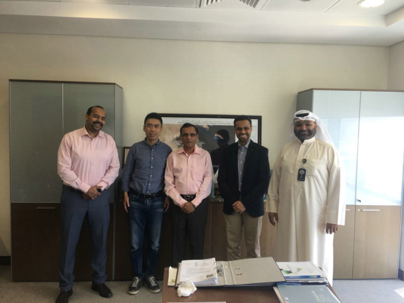 UNIDO Funded XPS Project Accepted Successfully
