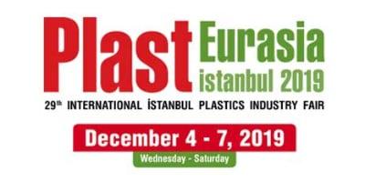 PlastEurasia 2019