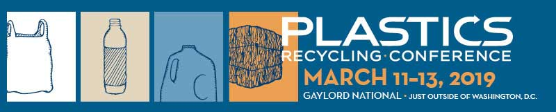Welcome to meet us at Booth 114 on Plastics Recycling