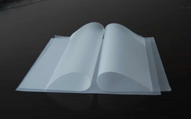 EVA Film for Solar Cell Encapsulation