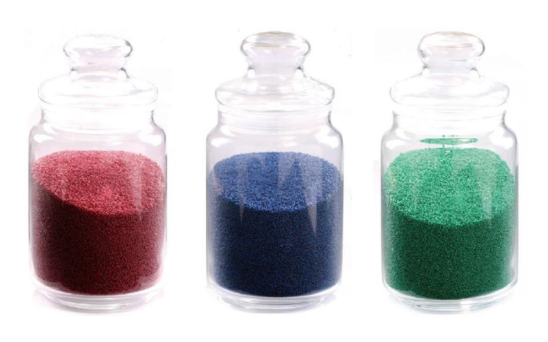Color EPS Beads