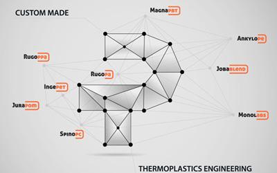 Engineering Plastic Politem