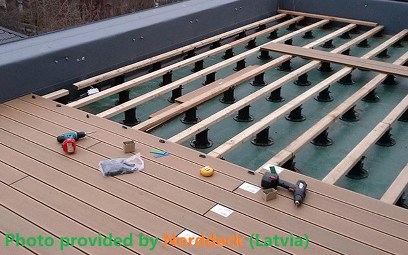 Wood Plastic Compounding
