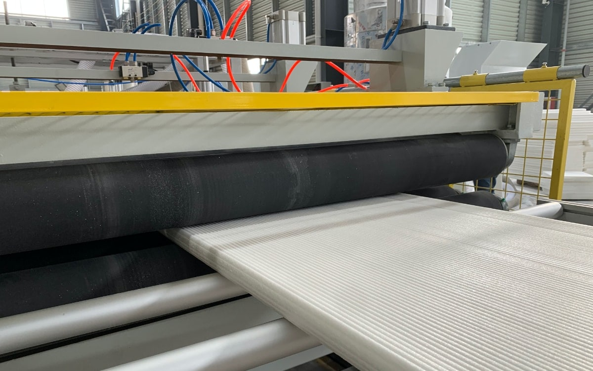 XPET Production Line