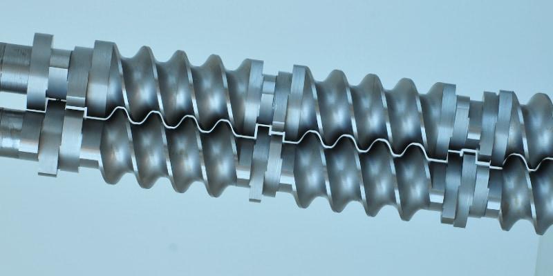 twin screw