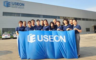useon team