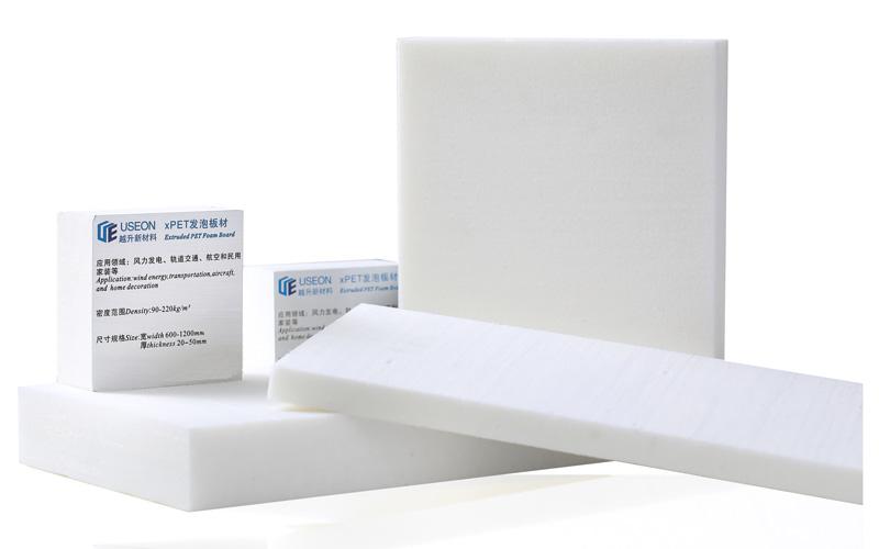 USEON PET Foam Core