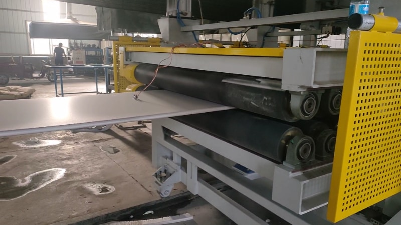 XPS Production Line in Henan