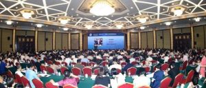 Forum for Top Enterprises in China Light Industry